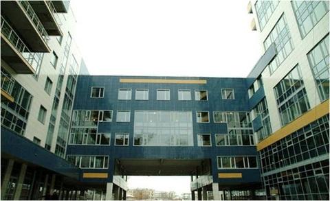 Офис по адресу Дербенёвская наб, д.11