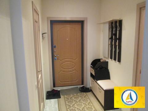 Аренда 2-х комнатной квартиры ул. Советская 50
