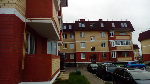 Клин, 1-но комнатная квартира, ул. Клинская д.56 к1, 1690000 руб.