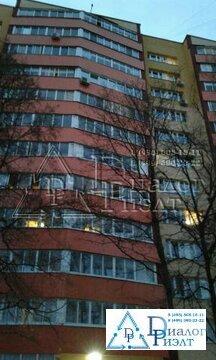 1-комнатная квартира, г. Москва, 8 мин. пешком до м. Текстильщики