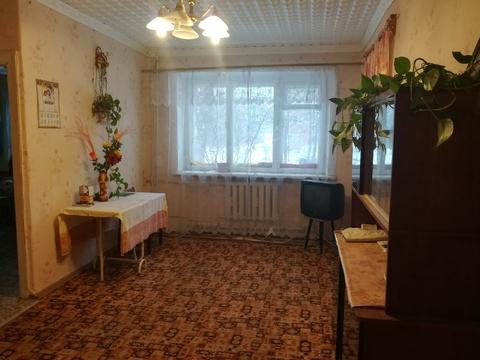 Продам двухкомнатную квартиру в Воскресенске