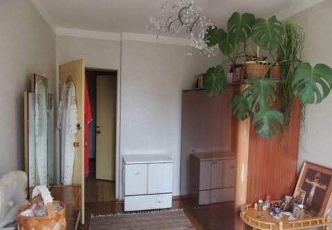 Продажа двухкомнатной квартиры Московская область Щелковский район .