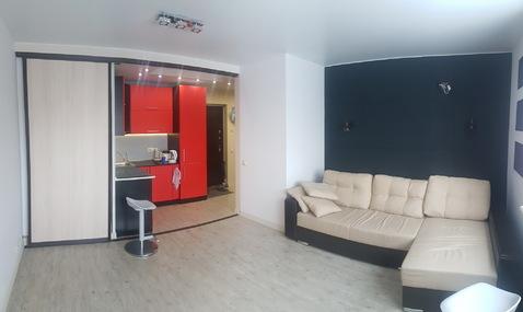 2-комнатная квартира, 44 кв.м., в ЖК «Алексеевская роща»