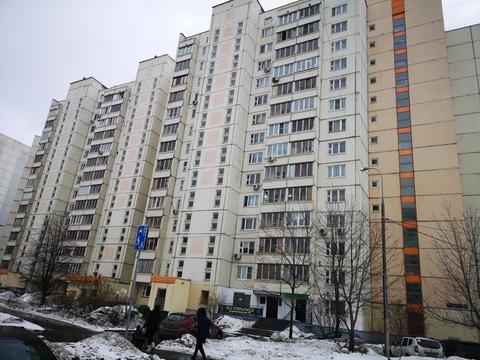 Продается 2-х комн. квартира м. Бунинская Аллея