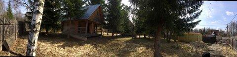 Продаю дом-баню в поселке Рогово