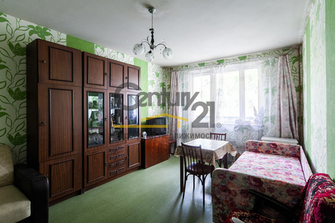 Продается 1-комн. квартира, Таллинская, д. 12, Строгино
