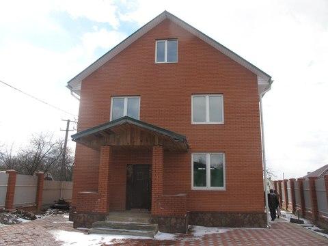 Продам дом 220м2 на участке 12 сот д.Какузево, Чулковское сп, Раменско
