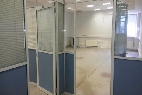 М.Беговая 10м.тр , сдается офис 566 кв.м 1/4 здания