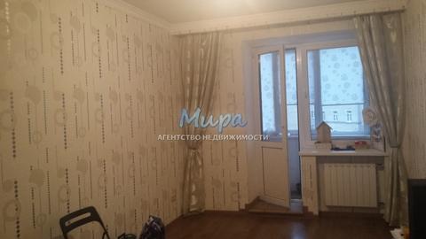 Продается 1-комнатная квартира по адресу: г. Лыткарино, улица Советск