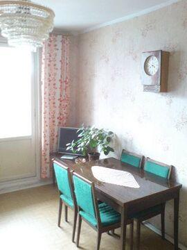 Продажа квартиры, м. Домодедовская, Ореховый бул-р