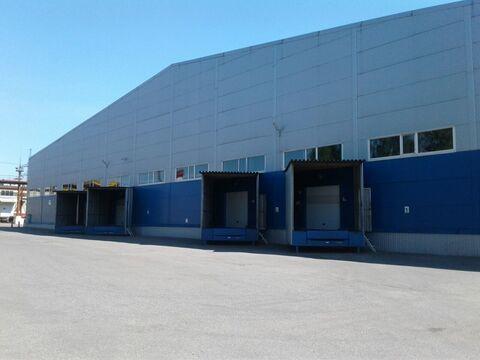 """Аренда склада класса """"В"""" в Томилино, Рязанское шоссе, 10 км от МКАД,"""