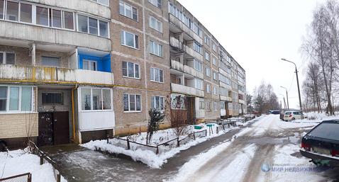 Оофрмленная двухкомнатная квартира в гор. Волоколамске на ул. Свободы