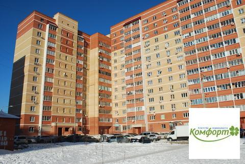 """1-комнатная квартира, 44 кв.м., в ЖК """"ул. Приборостроителей, 16, 16А"""""""