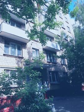 Не дорогая квартира на Каширском ш