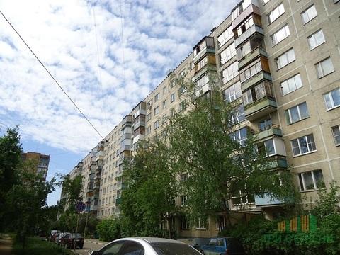 Балашиха, 3-х комнатная квартира, ул. Заречная д.18, 5200000 руб.