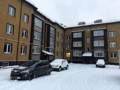 2-комнатная квартира в г. Дмитров, ул. Луговая, д. 13