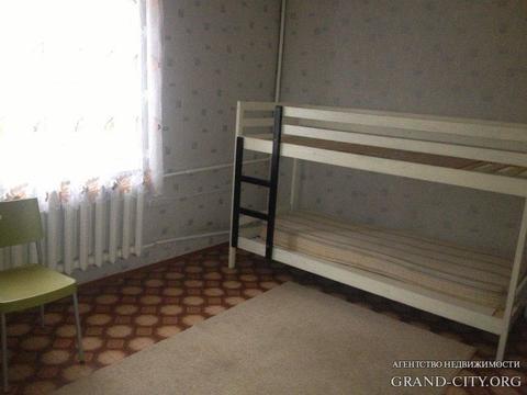 Дом в Звягино