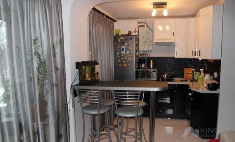 Сдается прекрасная 2 к квартира в городе Королев, улица Коминтерна