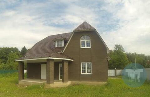 Продается дом, Новая Москва, ИЖС