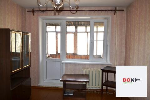 Однокомнатная квартира в 1 микрорайоне в г. Егорьевск