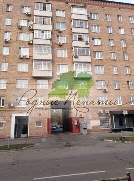 Продается 3-к Квартира ул. Симоновский вал