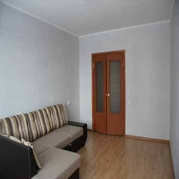 1-комн. квартира по ул. Александры Монаховой, Бунинская аллея