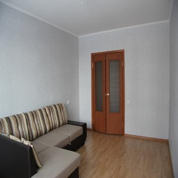 1-комнатная квартира, 44 кв.м., в ЖК «Бунинский»