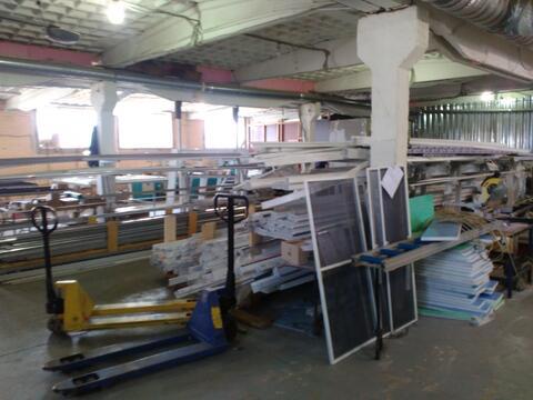 Помещение под склад или производство 320 кв.м, 3960 руб.