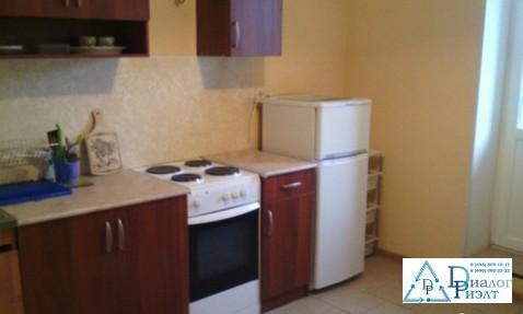 Сдается 1 комн. квартира в новом доме в пгт Красково