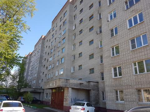 Продажа квартиры, Подольск, Ул. Циолковского