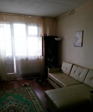 Продаётся 1-комнатная квартира по адресу Дмитриевского 17