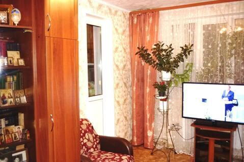 Продаю 2-комнатную квартиру в г. Сергиев посад, Новоугличское ш, 52