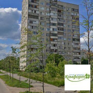 Жуковский, 1-но комнатная квартира, ул. Федотова д.д.11, 3650000 руб.