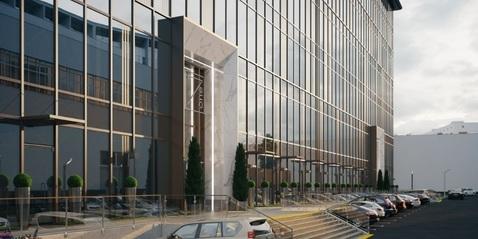 Предлагаю Вашему вниманию офисное помещение, площадью 34.4 кв. м