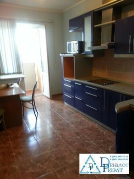2-комнатная квартира в городе Дзержинском