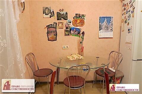 3-комнатная квартира, ул. Гурьева, г. Раменское