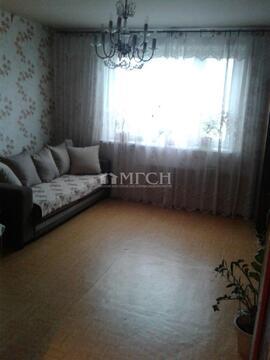 Продажа 2 комнатной квартиры м.Царицыно (Загорьевский проезд)
