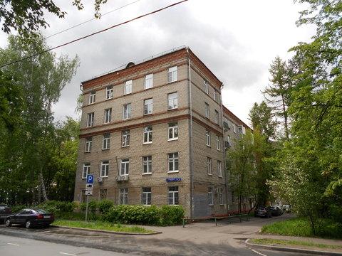 Продается комната 17,6 кв.м м. Первомайская