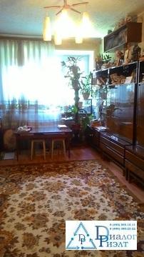 Продается 4-х ком квартира в кирпич. доме г Люберцы, ул.Электрификации
