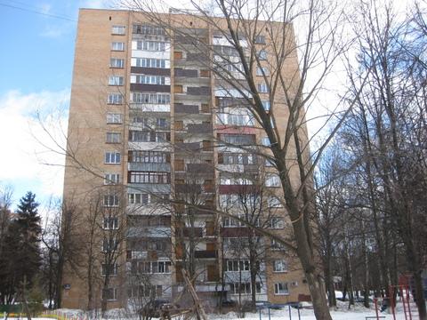 Продается 2-х комнатная квартира в г.Одинцово