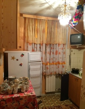 2 к-кв. 46 кв.м. в г.Жуковский, Дугина д.4 3/5п 30 жилая 6 кухня.