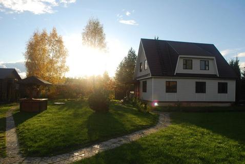 Продажа дома, Карцево, Истринский район, 10
