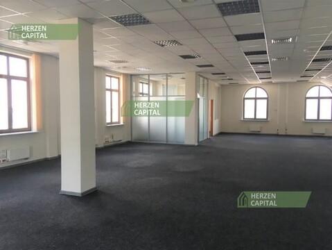 Аренда офиса, м. Павелецкая, Ул. Дубининская
