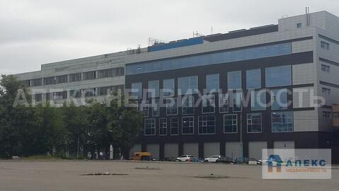 Аренда помещения свободного назначения (псн) пл. 1150 м2 м. Бауманская .