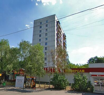 Москва, 3-х комнатная квартира, ул. Федора Полетаева д.34 с2, 9500000 руб.