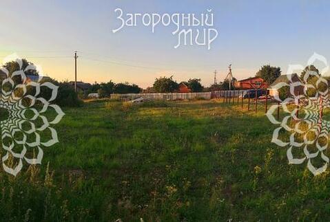 Новорижское ш, 22 км от МКАД, д. Обушково