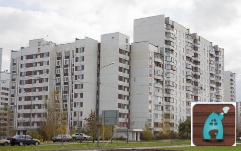 Трехкомнатная квартира г. Зеленоград корпус 1602