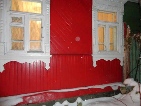 Продажа части дома в черте города Наро-Фоминска.