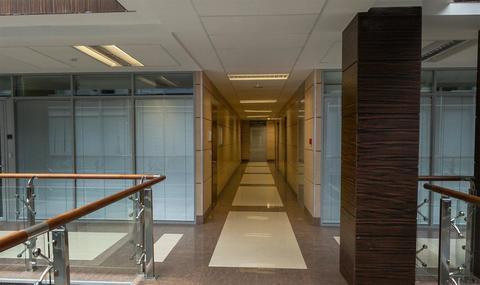 Офис 96 м2 Класса А на Автозаводской Ленинская Слобода 19, 17000 руб.