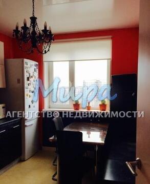 Москва, 2-х комнатная квартира, ул. Челябинская д.19к2, 7480000 руб.